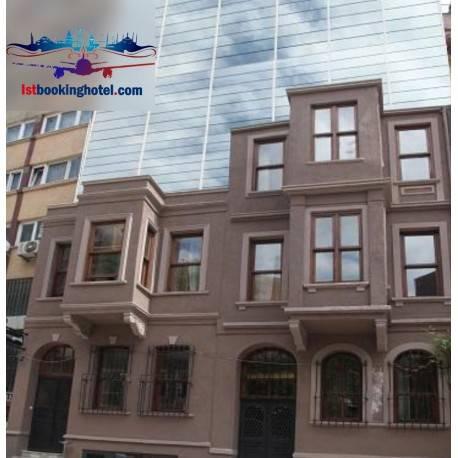 هتل بلو وی هیستوریکال استانبول