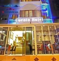 هتل کوئنتو تکسیم