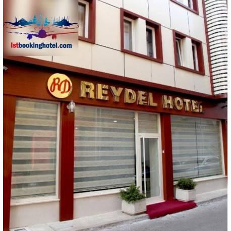 هتل ریدل استانبول