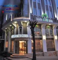 هتل تکسیم لاین استانبول