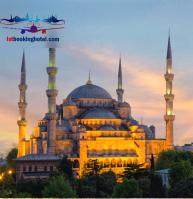 مسجد آبی استانبول