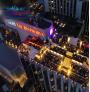 رستوران طبقه 16 هتل سوئیس استانبول