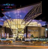 مرکز خرید ایستینیه پارک (İstinyePark)