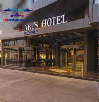 هتل آرت استانبول