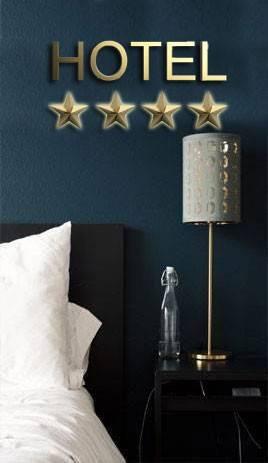 هتل چهار ستاره استانبول