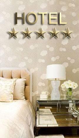 هتل های پنج ستاره استانبول