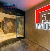 هتل فاوری استانبول