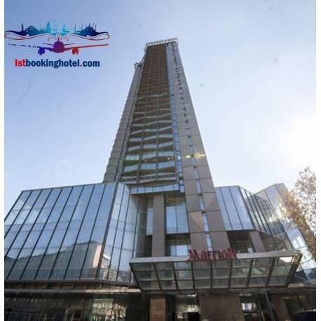 هتل ماریوت استانبول
