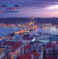 قسمت آسیایی در استانبول