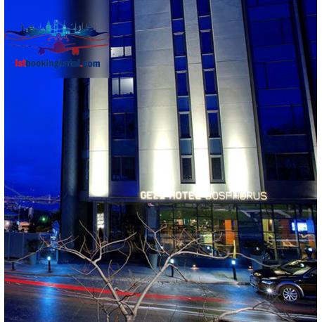 هتل گزی استانبول