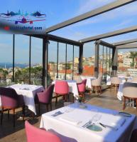رستوران نیکول استانبول