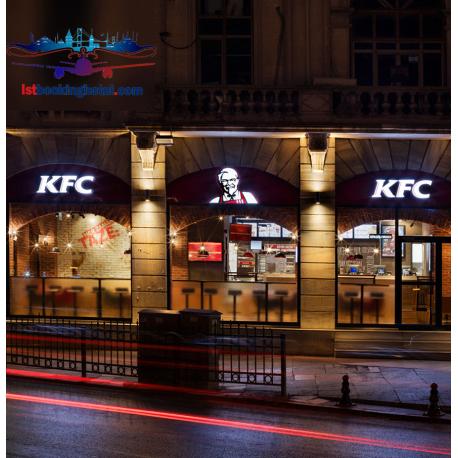 کی اف سی استانبول