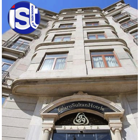 استانبول هتل دارالسلطان