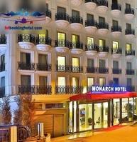 هتل وایت مونارچ استانبول