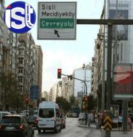معرفی خیابان شیشلی (sisli)