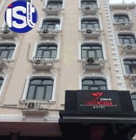 هتل سابنا استانبول