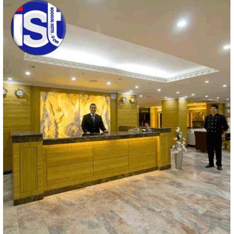 هتل سد استانبول