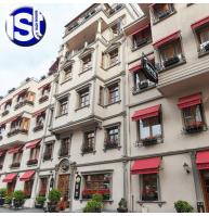 هتل جلال سلطان استانبول