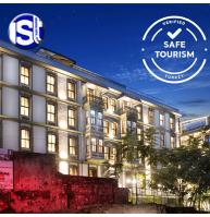 هتل دکاموندو استانبول