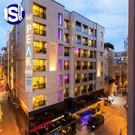 هتل دپیک استانبول