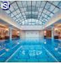 هتل سی وی کی پارک بسفر استانبول