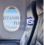 تور استانبول از مشهد 3 شب و 4 روز