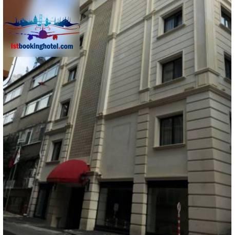 هتل پارک بای کلوور استانبول