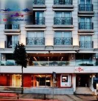 هتل سی وی کی تکسیم استانبول