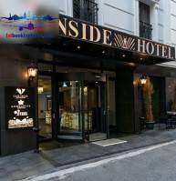 هتل اینساید استانبول
