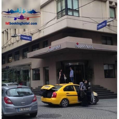 هتل نیپون استانبول