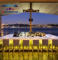 رستوران بانیان استانبول