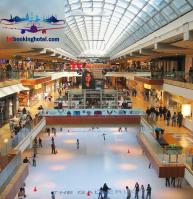 مرکز خریدگالریا استانبول (Atakoy Galleria)