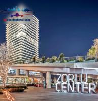 مرکز خرید زورلو
