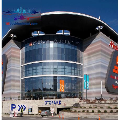 مرکز خرید اپتیموم