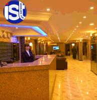 هتل مارینا سیتی استانبول