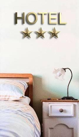 هتل سه ستاره استانبول